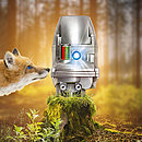 As cunning, adaptable and hardy as a fox: AUMA's new and smart PROFOX actuator series.