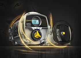 Uusi AUMA TIGRON automatisoi venttiilit turvallisesti ja luotettavasti kaikissa öljy- ja kaasuteollisuuden sovelluksissa.