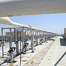 More than 400 AUMA actuators provide reliable valve automation at Jebel Ali sewage treatment plant in Dubai.