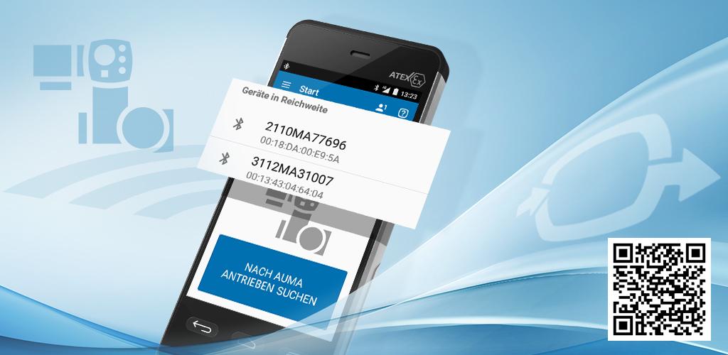 AUMA - AUMA Assistant App